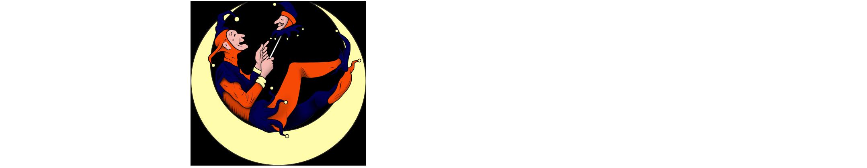 52 Plus Joker Logo White