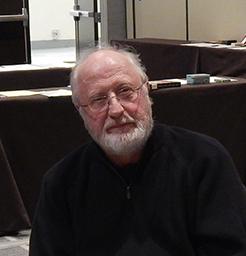 Member - Glenn Currie