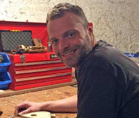 Card Culture Staff Writer - Jason McKinstry