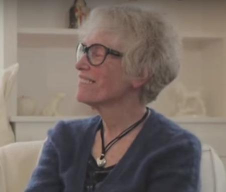 Judy Dawson - Queen of Hearts