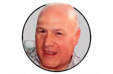 David Seaney - 52 Plus Joker 2021 Convention Speaker