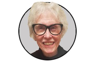 Judy Dawson - 52 Plus Joker 2021 Convention Speaker