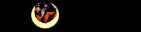 52 Plus Joker Club Logo Black