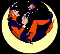 52 Plus Joker Club Logo